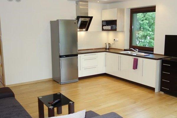 Apartament Cadena Sopot - фото 7