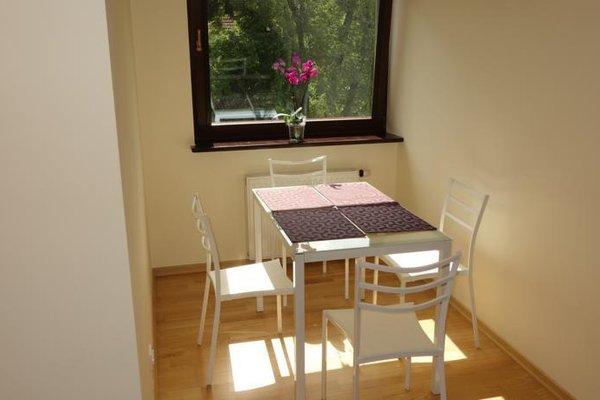 Apartament Cadena Sopot - фото 8