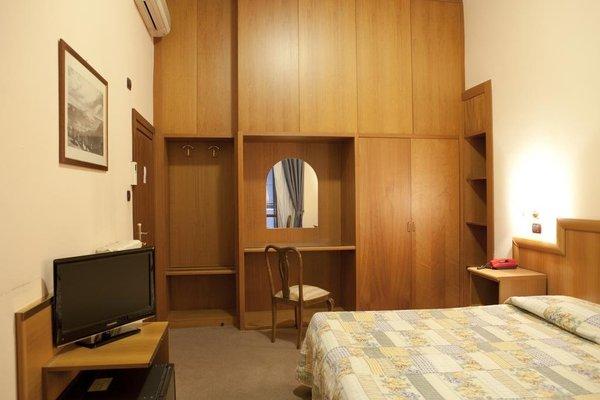 Hotel Porziuncola - фото 1