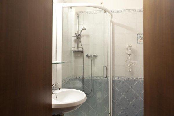 Hotel Porziuncola - фото 10