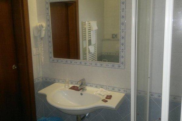 Hotel Porziuncola - фото 12