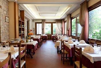 Hotel Porziuncola - фото 16