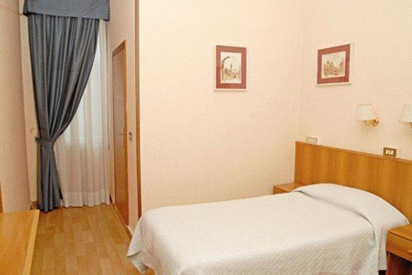Hotel Porziuncola - фото 5