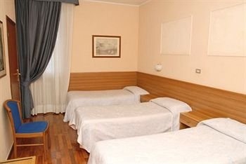 Hotel Porziuncola - фото 6