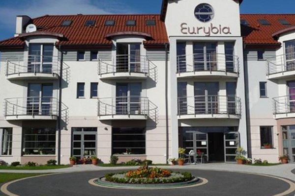 Eurybia - фото 8