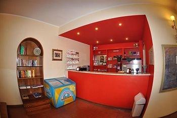 Carpediem Assisi Living Club - фото 13