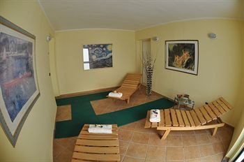 Carpediem Assisi Living Club - фото 16