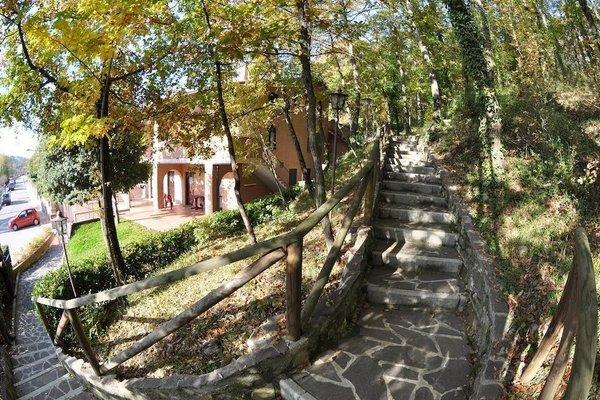 Carpediem Assisi Living Club - фото 18
