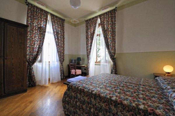 Villa Raffaello Park Hotel - фото 1