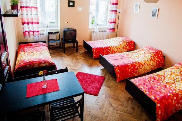 Sleep Time Hostel - фото 12