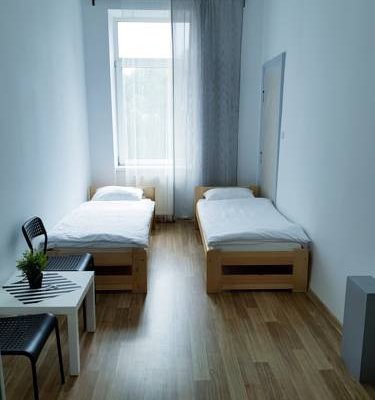 Sleep Time Hostel - фото 8