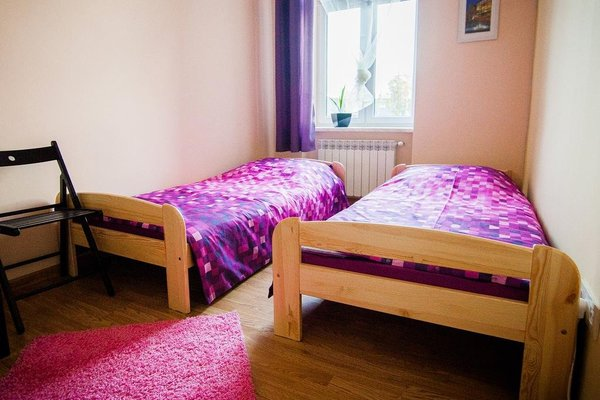 Sleep Time Hostel - фото 9
