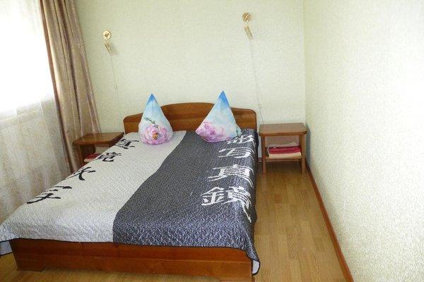 Hotel Asia - фото 25