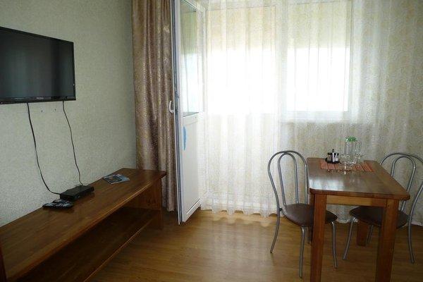 Hotel Asia - фото 10