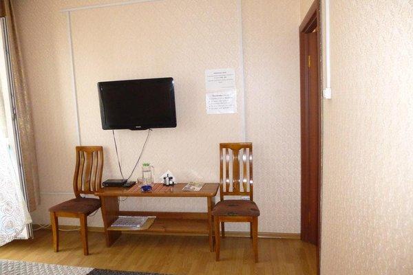 Hotel Asia - фото 2