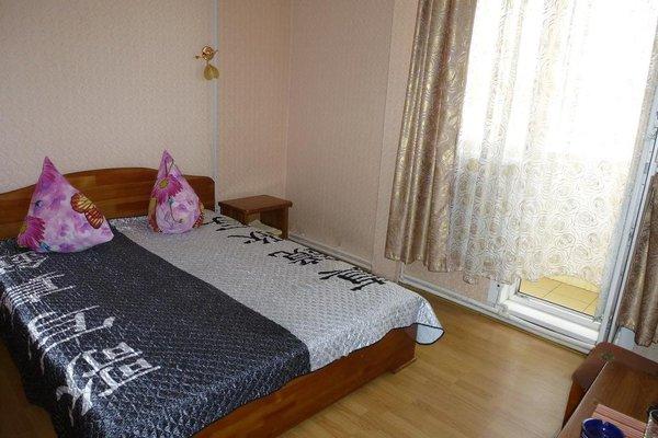 Hotel Asia - фото 5