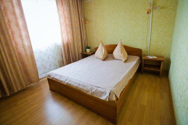 Hotel Asia - фото 6