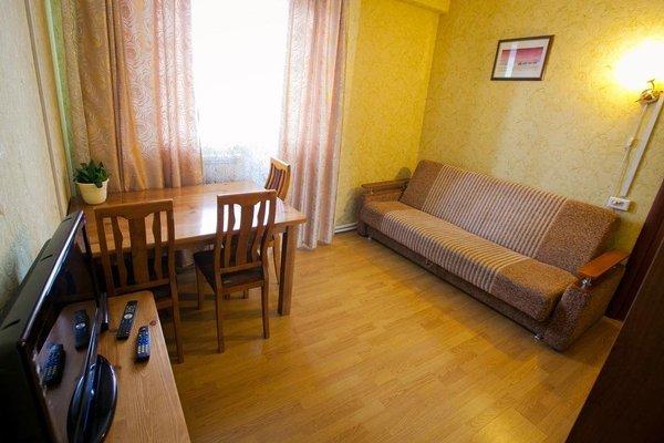 Hotel Asia - фото 7