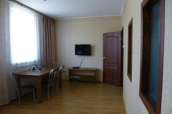 Hotel Asia - фото 9