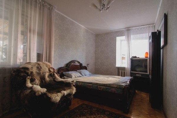 Хостел Romanov - фото 1
