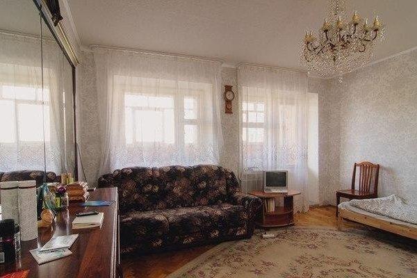 Хостел Romanov - фото 11