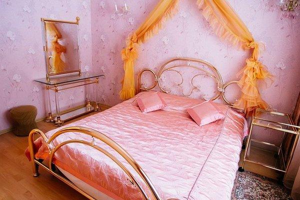 Гостиничный Комплекс Золотой Оазис - фото 50