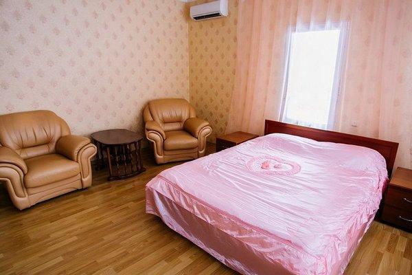 Гостиничный Комплекс Золотой Оазис - фото 3