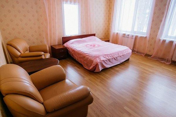 Гостиничный Комплекс Золотой Оазис - фото 4