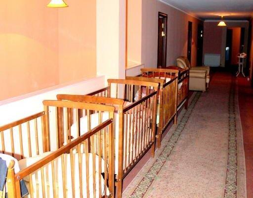 Гостиничный Комплекс Золотой Оазис - фото 7