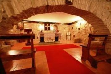 Santa Maria Degli Ancillotti - фото 14