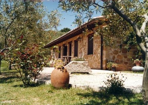 Santa Maria Degli Ancillotti - фото 16