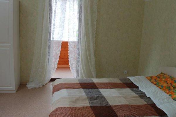 Holiday home Matkachi - фото 1
