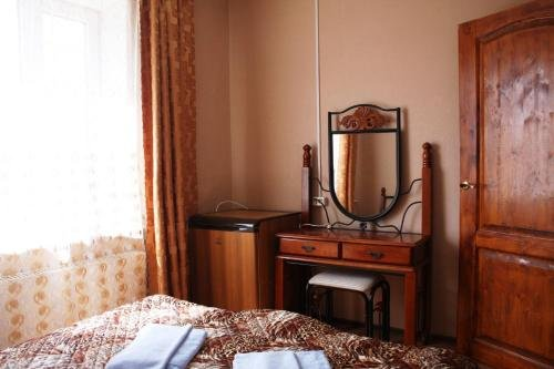 Hotel Nesterovo - фото 33