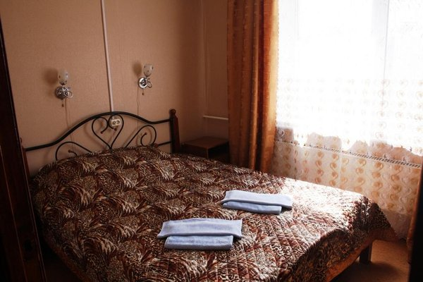 Hotel Nesterovo - фото 1