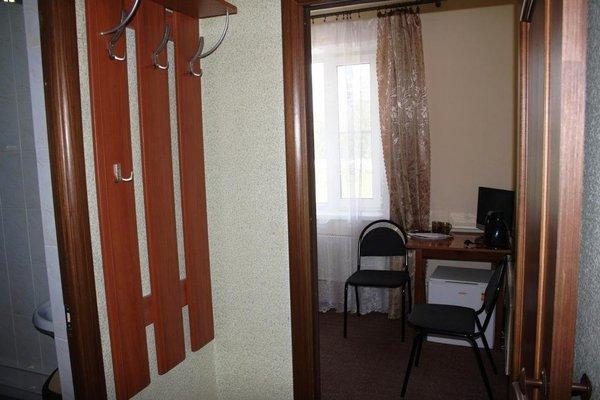 Hotel Nesterovo - фото 14