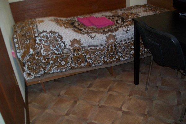 Hotel Nesterovo - фото 16