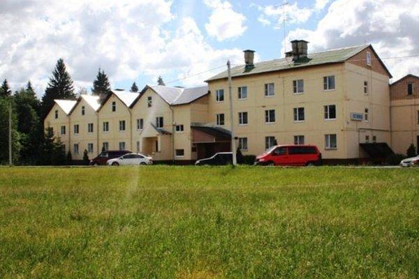 Hotel Nesterovo - фото 22