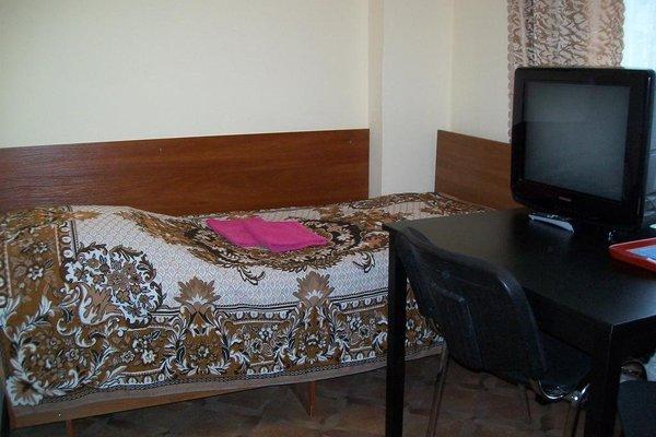 Hotel Nesterovo - фото 4