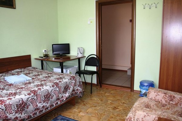 Hotel Nesterovo - фото 6