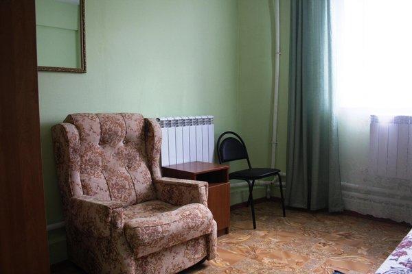 Hotel Nesterovo - фото 9