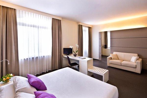 Hotel Cenacolo - фото 50