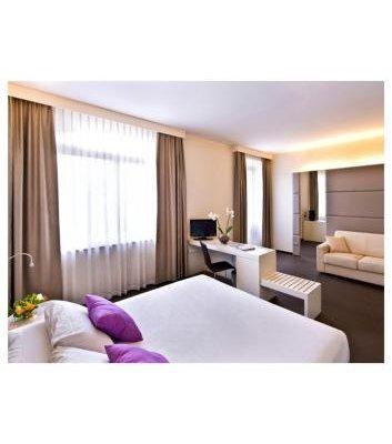 Hotel Cenacolo - фото 1