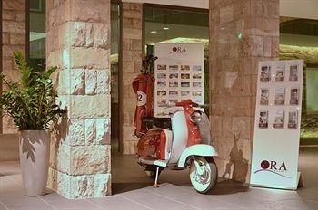 Hotel Cenacolo - фото 11