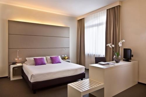 Hotel Cenacolo - фото 2