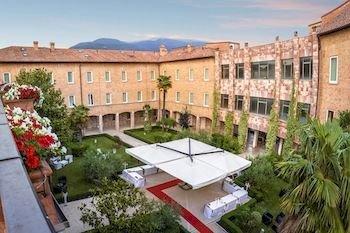 Hotel Cenacolo - фото 20