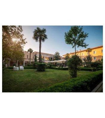 Hotel Cenacolo - фото 22