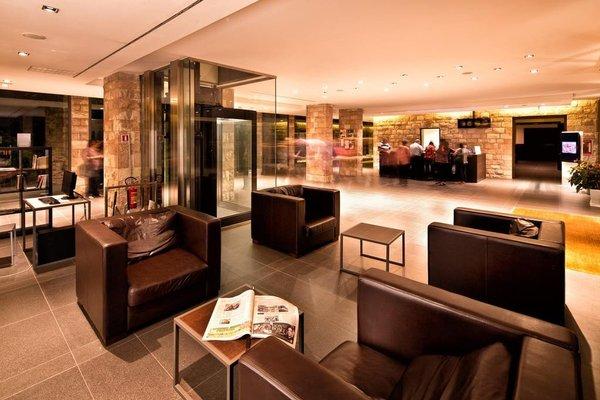 Hotel Cenacolo - фото 6