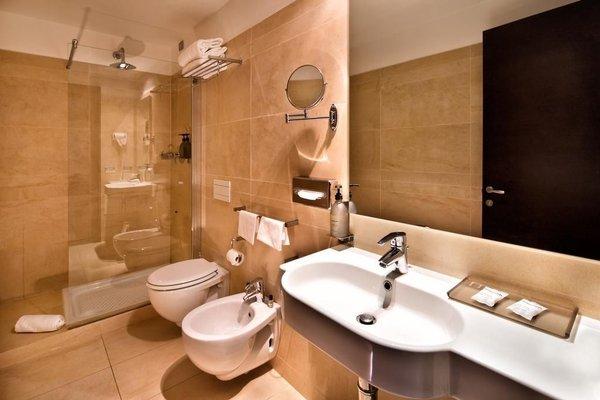 Hotel Cenacolo - фото 8