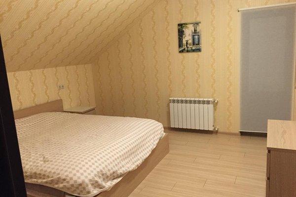 Гостевой дом «Banny Dom», Московский