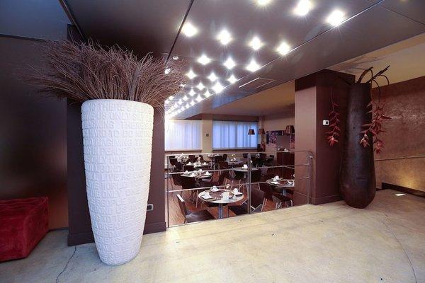 Hotel Aleramo - фото 11